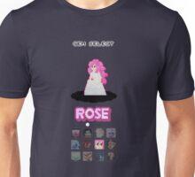 Gem Select - Rose Unisex T-Shirt