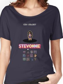 Gem Select - Stevonnie Women's Relaxed Fit T-Shirt