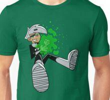 Danny Phantom: Ectoplasm Unisex T-Shirt