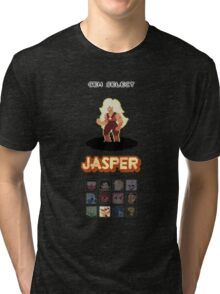 Gem Select - Jasper Tri-blend T-Shirt