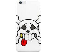 Bones #5 iPhone Case/Skin
