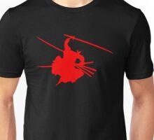 One Piece - Zoro (red) Unisex T-Shirt