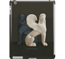 H. G. Wells - The Time Machine iPad Case/Skin