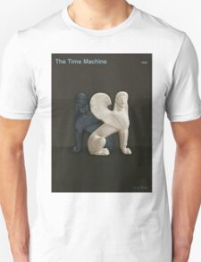 H. G. Wells - The Time Machine Unisex T-Shirt