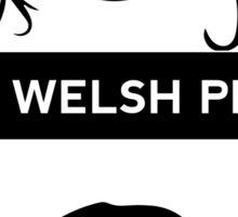 Joe Allen -  The Welsh Pirlo Sticker