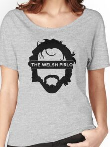 Joe Allen -  The Welsh Pirlo Women's Relaxed Fit T-Shirt