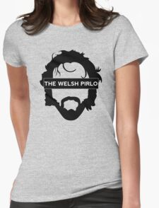 Joe Allen -  The Welsh Pirlo Womens Fitted T-Shirt