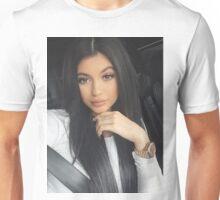 Kylie Jenner - Eyes Unisex T-Shirt