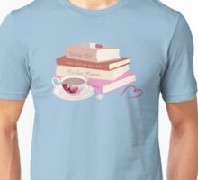 Pin-Up Still Life Unisex T-Shirt