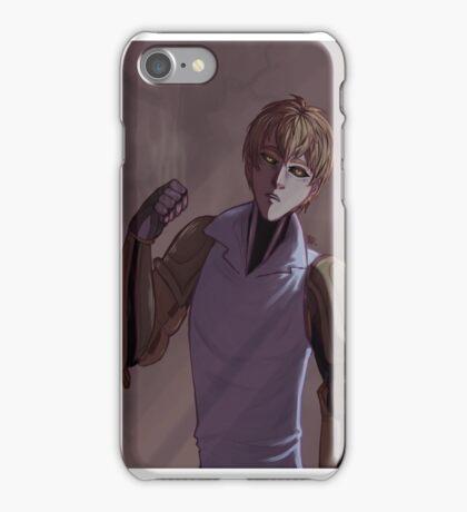 M A D N E S S iPhone Case/Skin