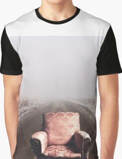 front road seat Graphic T-Shirt