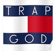 Trap God Poster