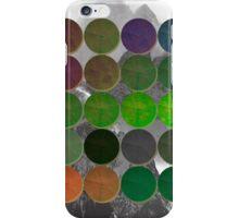 Crop Circles 2 iPhone Case/Skin