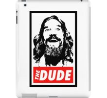The Big Lebowski iPad Case/Skin