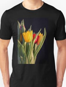 Tulips in a Vase T-Shirt