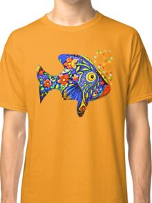 Tropical Fish Classic T-Shirt