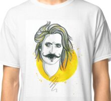 Eugene - Gogol Bordello Classic T-Shirt