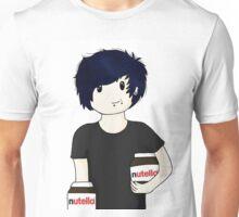 Nutella Rock Fan Unisex T-Shirt
