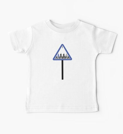 Abbey Road Baby Tee
