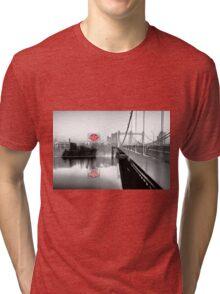 Grain Belt Tri-blend T-Shirt