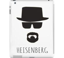 Heisenberg 'Walter White' iPad Case/Skin