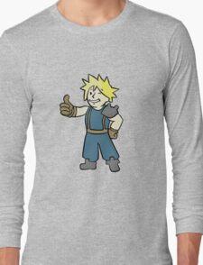 Cloud Boy Long Sleeve T-Shirt