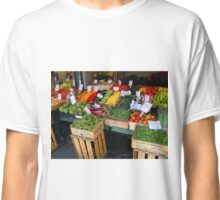 Produce Classic T-Shirt