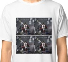 Say Anything Self Titled Album Art - Pattern Classic T-Shirt