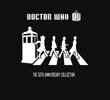 DR WHO 'Beatles style' Unisex T-Shirt