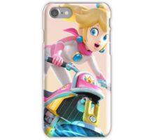 Mario Kart 8 - Princess Peach iPhone Case/Skin