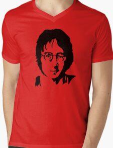 Superstar 2 Mens V-Neck T-Shirt