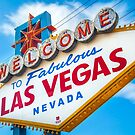 Welcome to fabulous Las Vegas by MartinWilliams