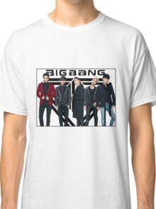 Big Bang - logo group Classic T-Shirt