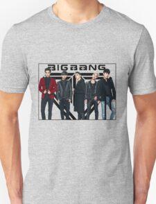 Big Bang - 1 Unisex T-Shirt