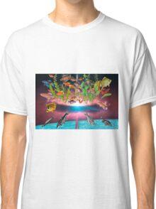 LA MULTIPLICACIÓN DE LOS PECES Classic T-Shirt