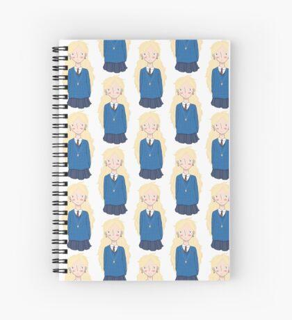 Luna Lovegood <3 Spiral Notebook
