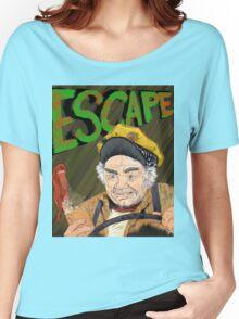 Cabbie's Escape! Women's Relaxed Fit T-Shirt