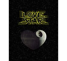 Star Wars LS Photographic Print