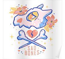 Sad Bones Poster