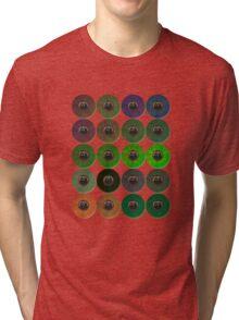 Recordalings 2 Tri-blend T-Shirt