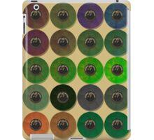 Recordalings 2 iPad Case/Skin