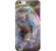 Genesis 1:27 So God created mankind in his own image, in the image of God he created them; male and female he created them. iPhone Case/Skin