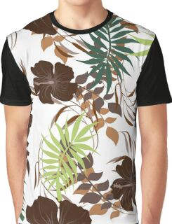 Floral Pattern #27  Graphic T-Shirt