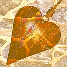 Valentine Heart 9 by Fara