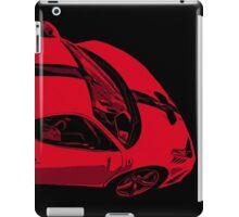 Ferrari 458 iPad Case/Skin