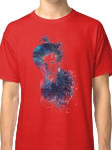 Matt Smith - Doctor Who #11 Classic T-Shirt