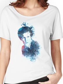Matt Smith - Doctor Who #11 Women's Relaxed Fit T-Shirt