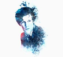 Matt Smith - Doctor Who #11 T-Shirt