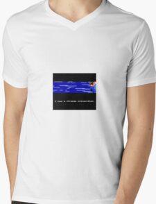NINJA GAIDEN  Mens V-Neck T-Shirt