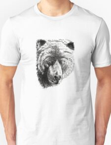 Drunk Grizzly T-Shirt